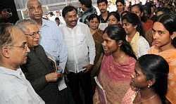 IAS, IPS free coaching centre opens branch in Anna Nagar