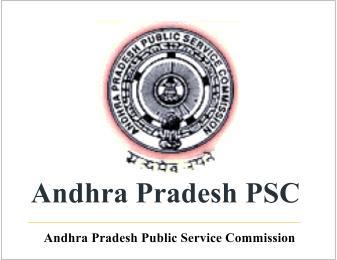 Image result for Andhra Pradesh Public Service Commission logo