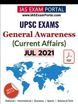 General Awareness for UPSC PDF Download
