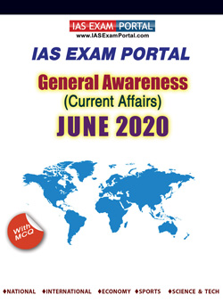 General Awareness for UPSC PDF Download
