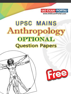 UPSC-MAINS-ANTHROPOLOGY-PAPERS-PDF
