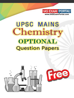 UPSC-MAINS-CHEMISTRY-PAPERS-PDF