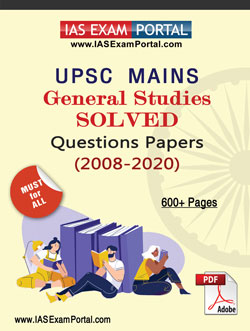 UPSC-MAINS-GS-SOLVED-PAPERS