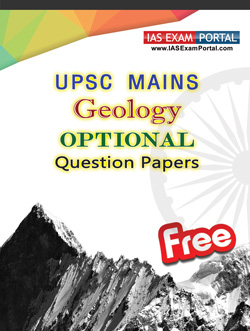 UPSC-MAINS-GEOLOGY-PAPERS-PDF