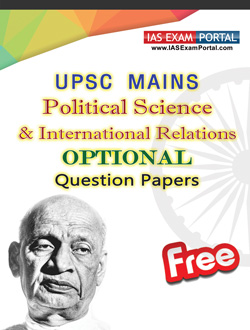 UPSC-MAINS-Political Science And International Relations-PAPERS-PDF