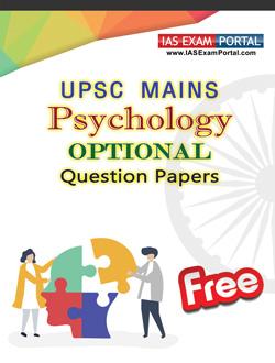 UPSC-MAINS-Psychology-PAPERS-PDF