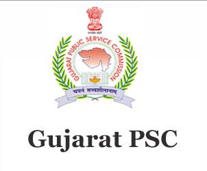 Gujarat PSC