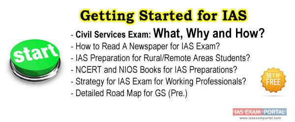 UPSC FAQ