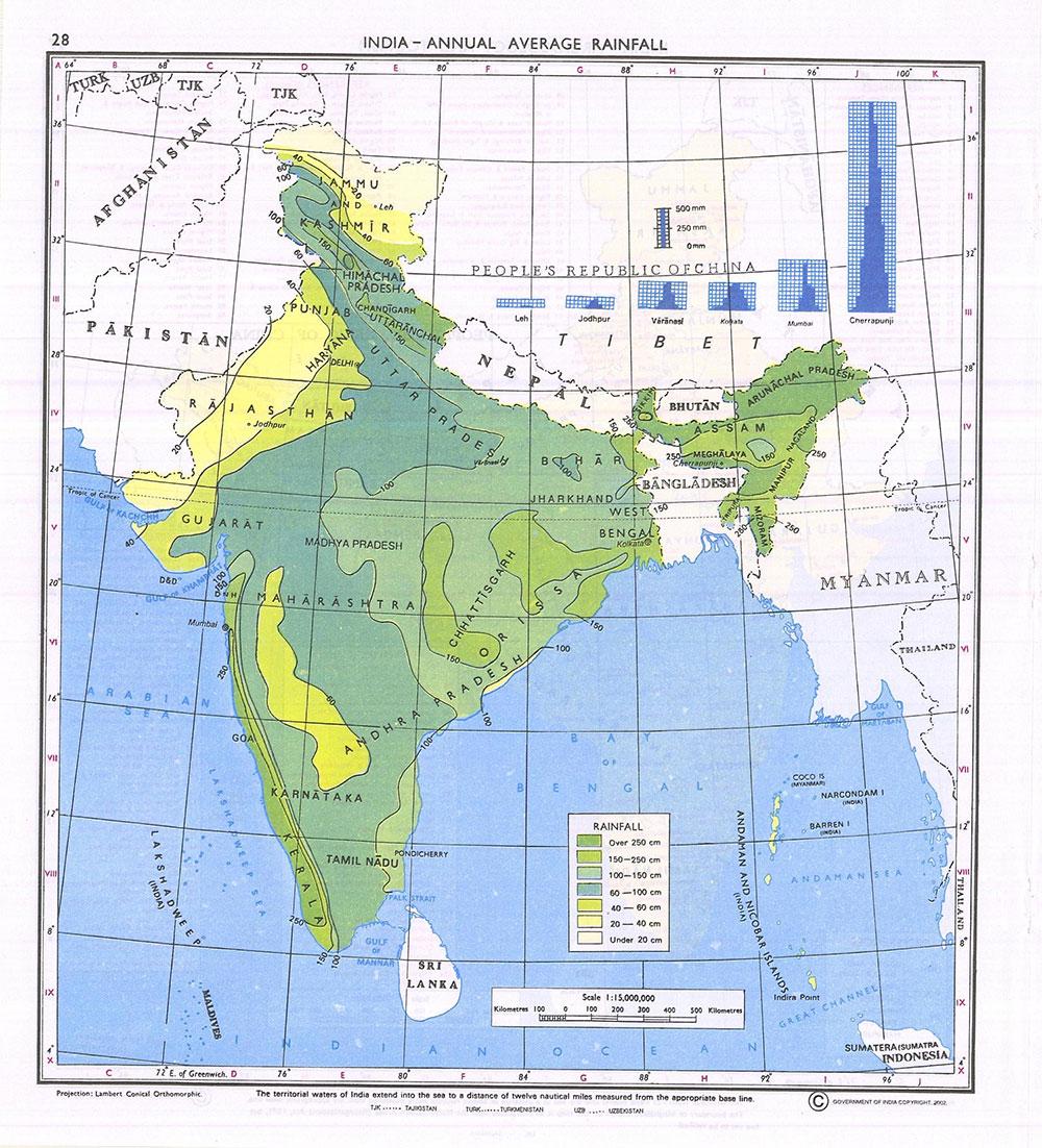 India Atlas Pdf