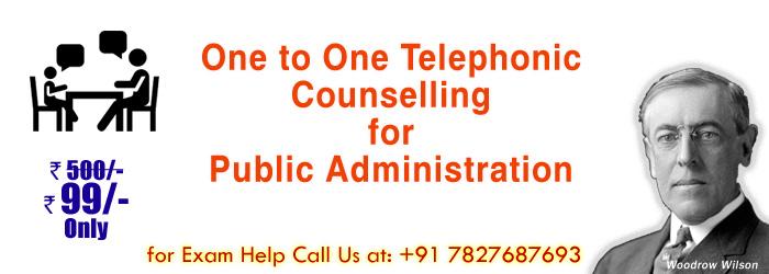 UPSC -Mains-Public-Administration