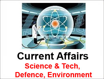 science and technology current affairs