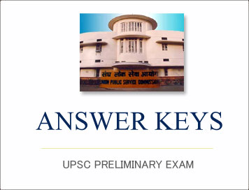 UPSC Exam Papers