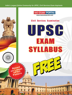 Upsc Syllabus For Mechanical Engineering Pdf