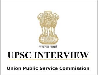 UPSC-INTERVIEW-LOGO