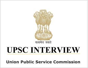 UPSC-INTERVIEW-LOGO