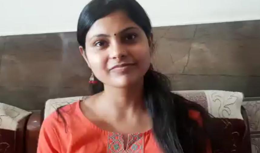 Faridabad's Ashima Goyal secures 65th rank in Civil Services exam
