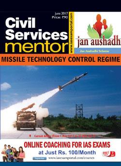 Civil Services Mentor Magazine