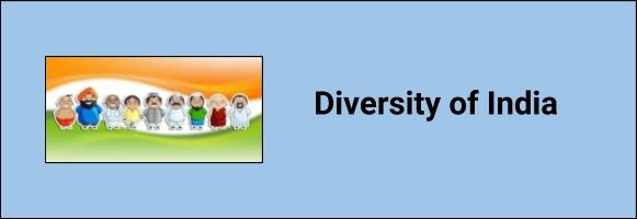 Diversity of India : Important Topics for UPSC Exams | IAS EXAM