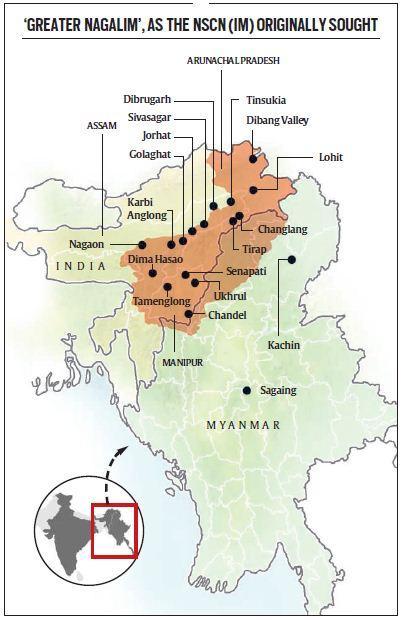 Image result for naga peace accord