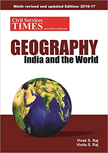 World geography ncert pdf