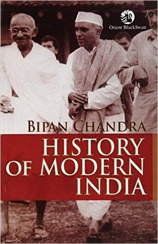 5 Books to Study History for IAS Prelims Exam - ClearIAS