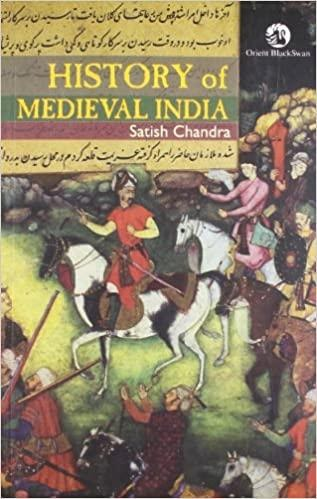 Buy A History of Medieval India Book Online at Low Prices in India | A  History of Medieval India Reviews & Ratings - Amazon.in