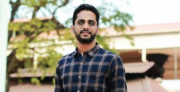 Vidya Bharati alumni from Kerala, K Aman Chandran, who successfully cleared  Civil Service Examination talks about his journey | VB Portal
