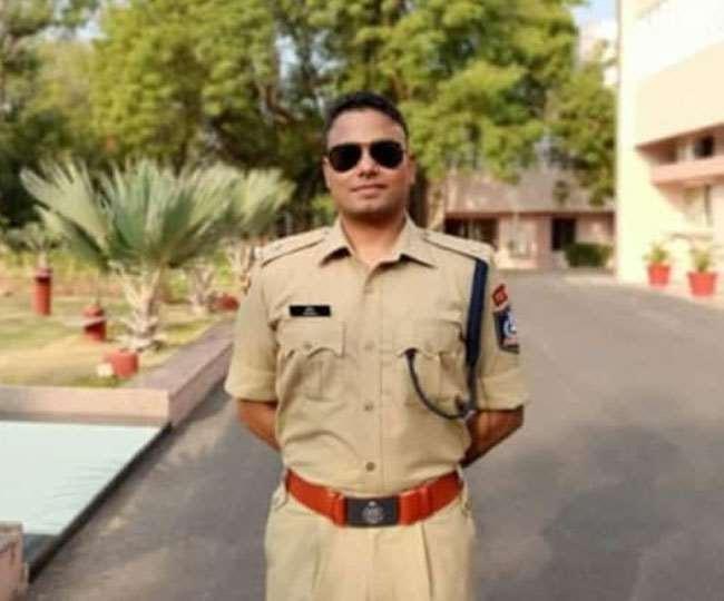 UPSC Result 2019: पिता चाहते थे इसलिए डॉक्टर बने, अब आइएएस बनकर हासिल किया खुद का मुकाम