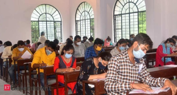 UPSC preliminary exam: UPSC issues guidelines for Oct 4 civil services  preliminary exam, makes face masks mandatory, Government News, ET Government
