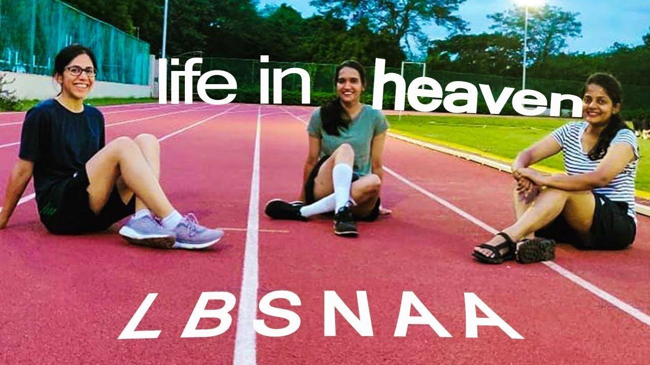 Life in LBSNAA MUSSOORIE Video |IAS motivational video | IAS IPS  motivational video | UPSC new. - YouTube