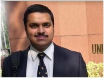 Success Story Of IAS Topper Ashish Kumar | IAS Success Story: असफल हुए पर  नहीं मानी हार, गलतियों को सुधार यूं बनें IAS, आशीष कुमार