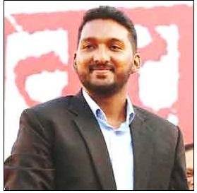 UPSC Success Story of IAS Alok Singh : 15 दिन की तैयारी से बनें IAS अफसर