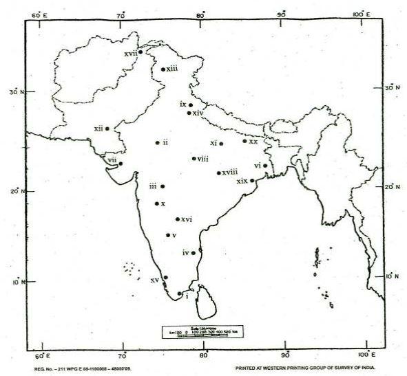UPSC MAINS history paper-1
