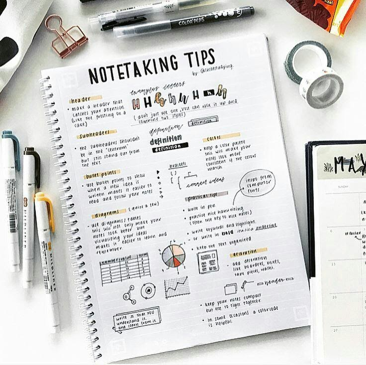 10 TIPS TO MAKE EXCELLENT NOTES FOR UPSC - Crack UPSC