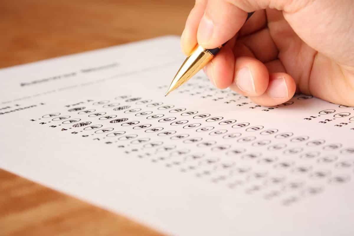 Graduate Aptitude Psychometric Tests | Types of Testing