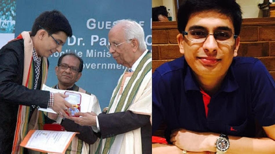 Public service brings satisfaction, respect,' says UPSC Rank 13 Raunak  Agarwal - ABPEducation